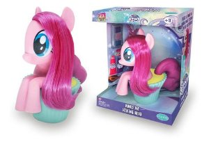 Boneca Infantil Para Menina Divertido My Little Pony Pupee