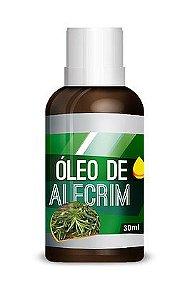 ÓLEO DE ALECRIM 30ML - EPA NATURAIS