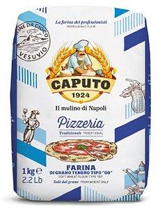 FARINHA ITALIANA 00 PIZZERIA 1KG - CAPUTO