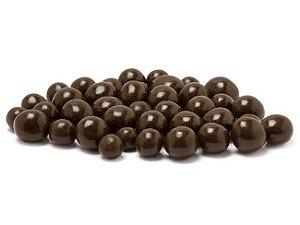 AMENDOIM DRAGEADO COM CHOCOLATE 100G
