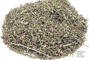 CHÁ DE ALECRIM DO CAMPO 100G (Baccharis Dracunculifolia)