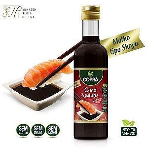 SHOYU DE COCO 250ML COCO AMINOS - COPRA