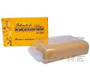 SABONETE NATURAL ANTISSÉPTICO DE ENXOFRE 90G - BIONATURE