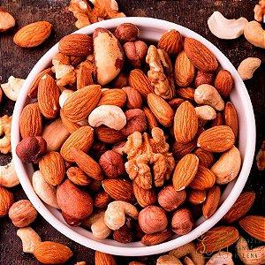 MIX DE NUTS SELECIONADAS PREMIUM 100G (SEM FRUTAS)