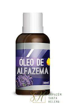 ÓLEO DE ALFAZEMA PURO 30ML - EPA NATURAIS