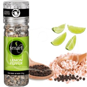 MOEDOR LEMON PEPPER 84G - SMART