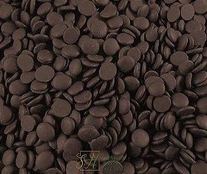 GOTAS DE CHOCOLATE AMARGO 63% CACAU 100G - SICAO CALLEBAUT