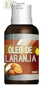 ÓLEO DE LARANJA 30ML - EPA NATURAIS