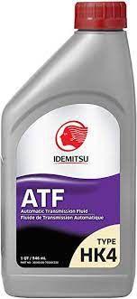 IDEMITSU ATF HK4 1L