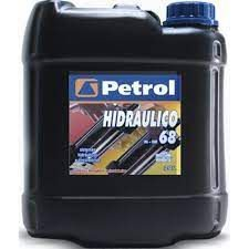 PETROL 68 BD 20L - OLEO HIDRAULICO 68