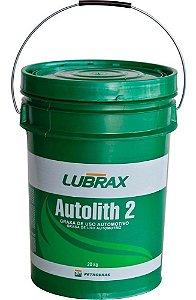 GRAXA LUBRAX AUTOLITH 2