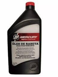 MERCURY OLEO PARA RABETA
