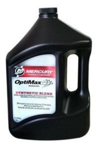 MERCURY OPTIMAX 2 TEMPOS DFI 4 LITROS TCW3