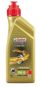 CASTROL POWER RACING 4T  10W40