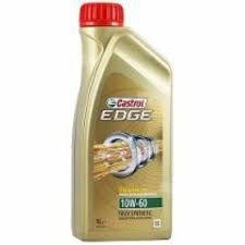 CASTROL EDGE 10W60