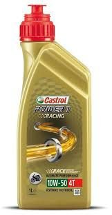 CASTROL POWER RACING 4T  10W50
