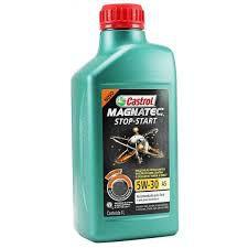 CASTROL MAGNATEC STOP START 5W30 A5