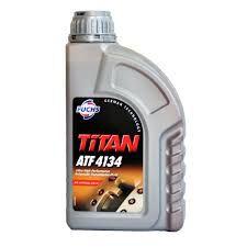 FUCHS TITAN ATF 4134  -  PENTOSIN MB 236.14