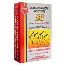 CABO DE VELA NGK SCF 10