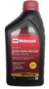 MOTORCRAFT 5W30