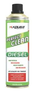 PERFECT CLEAN DIESEL