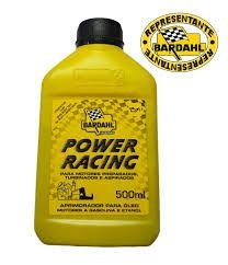 BARDAHL POWER RACING