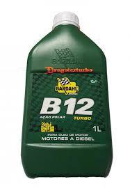 BARDAHL B12 TURBO DIESEL