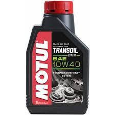 MOTUL TRANSOIL 10W40