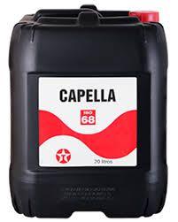 TEXACO CAPELLA 68 BD 20L OLEO PARA COMPRESSORES