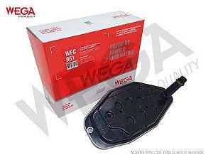 FILTRO CAMBIO AUTOMATICO DODGE RAM 2500  WFC 951