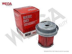 FILTRO CAMBIO AUTOMATICO  WEOC 003