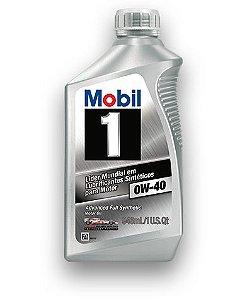 MOBIL 1 ONE 1L 0W40