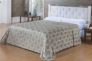 Cobertor Microfibra Toque de Seda King