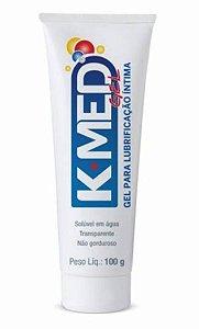 Lubrificante Neutro K Med 100g