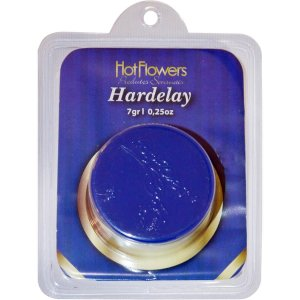 Pomada Retardante -  Hardelay (pomada azul)