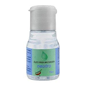 Lubrificante Neutro 15 ml