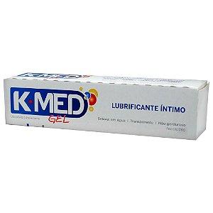 Lubrificante Íntimo K MED 25G