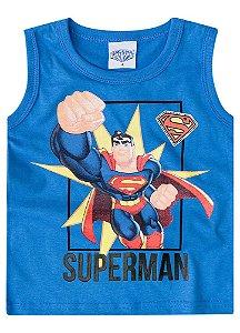 Camiseta infantil liga da justiça Superman - Boyhood Roupas e ... 8541f19755df9