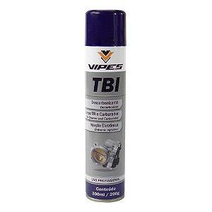 Vipes TBI - Caixa com 24 unidades