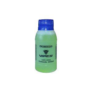 Limpa Vidros Vipes 100ml - Caixa com 48 unidades
