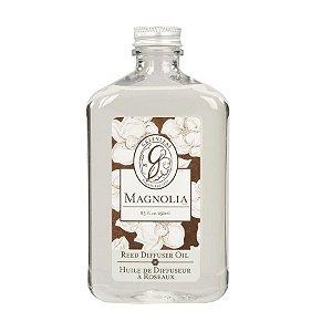 Refil de Óleo Odorizante Difusor Greenleaf Magnolia