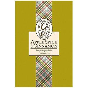 Sachê Odorizante Greenleaf Large/Gr Apple Spice E Cinnamon