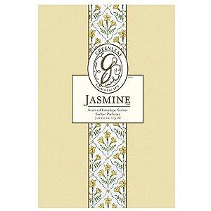 Sachê Odorizante Greenleaf Large/Gr Jasmine