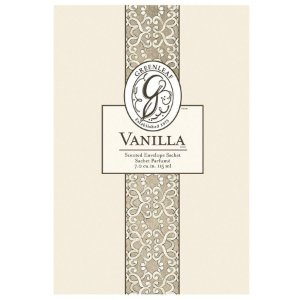 Sachê Odorizante Greenleaf Large/Gr Vanilla