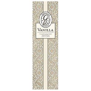 Sachê Odorizante Greenleaf Slim/Md Vanilla