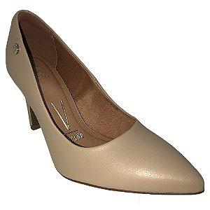 Sapato Scarpam Vizzano Cor Bege