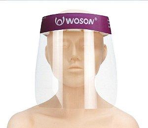 Máscara de  Proteção Facial  WOSON - WS 100A  (5 unidades)