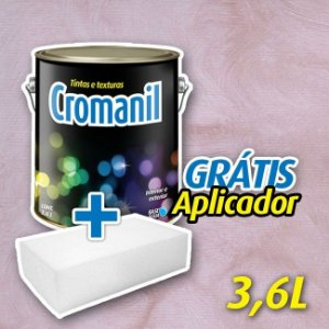 2 - Cimento Queimado Cor Lembrança - 900ml ou 3,6 L - GRÁTIS APLICADOR