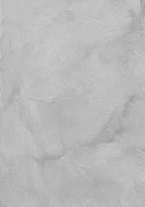 KIT 1-A - Cimento Queimado 900ml + Verniz Acrílico 900ml - Cor Nuvens de Chuva