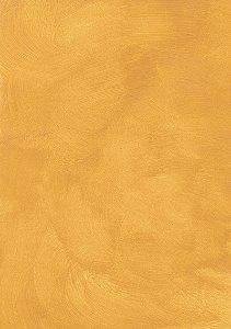 KIT 1-B - Cimento Queimado 3,6L  + 2 Verniz 900ml - Cor Mostarda